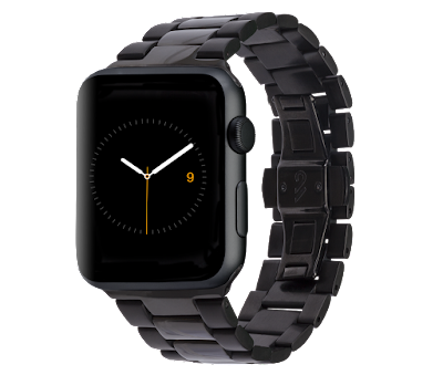 Case-Mate Linked Band in Black