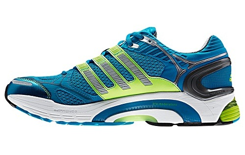 fcf62b83ef96dc Earn Your Donuts  New Shoe Revue  Adidas Supernova Sequence 4