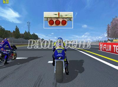 極品摩托(Moto GP),相當不錯的重型機車賽車競速!