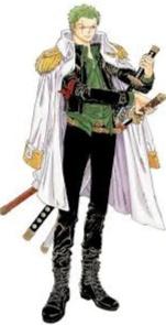 image of Zoro