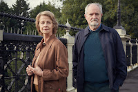 Charlotte Rampling and Jim Broadbent in The Sense of an Ending (4)