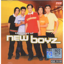 Download Lagu Malaysia New Boyz Full Album