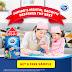 Dutch Lady Formula Milk - Free Sample