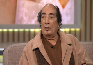 الحالة الصحية للفنان عبد الله مشرف بعد تعرضه لوعكة صحية