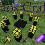 chaoscraft Minecraft ChaosCraft 2 Mod 1.7.2