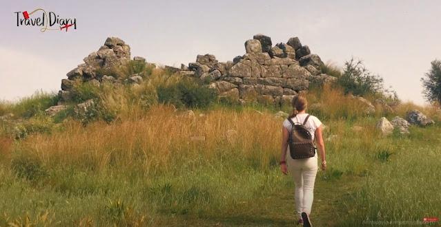 Η εκπομπή Travel Diary ταξίδεψε στη Νεμέα και το Άργος (βίντεο)