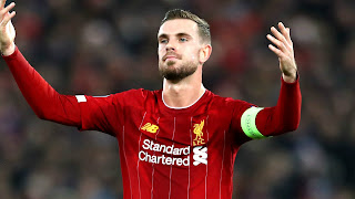 'Henderson is Liverpool's biggest midfield miss'