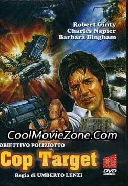 Cop Target (1990)