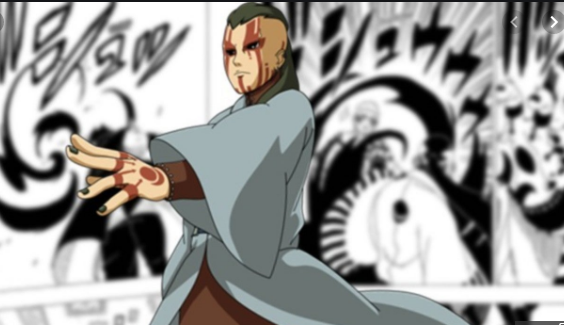 Boruto Reveals Jigen's Universe-Altering Powers