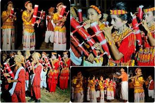 Download Musik Bambu Toraja