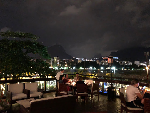 Blog Apaixonados por Viagens - Restaurante Victoria Rio - Onde comer no Rio