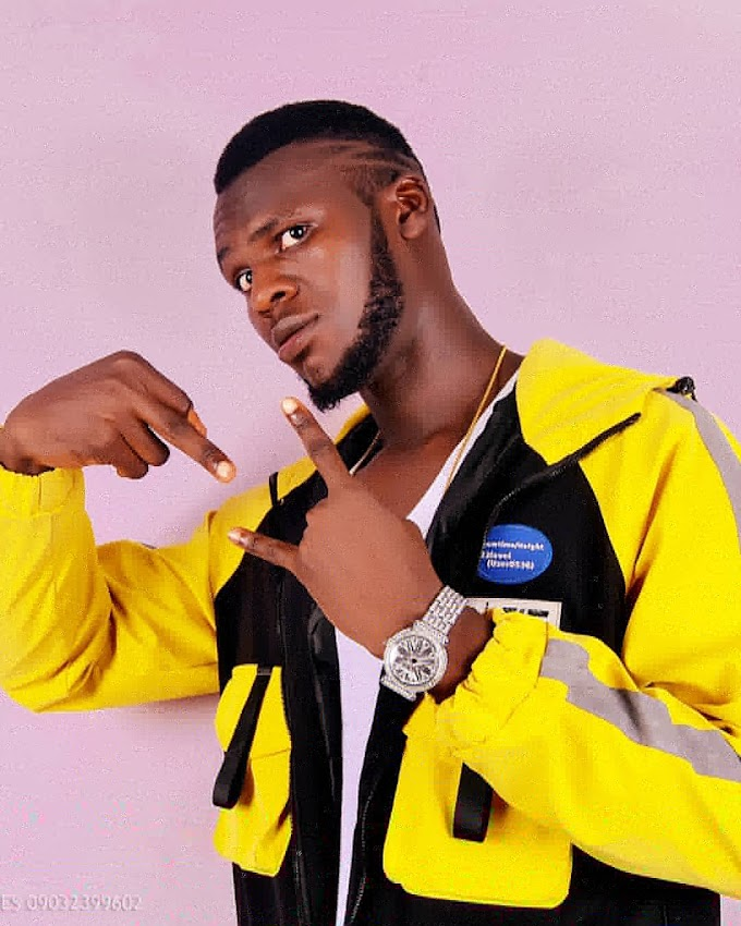 Biography: Meet Talented Act, KennyBangs