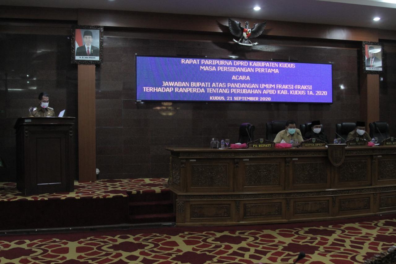 Biaya Operasional Kades dan Perangkat Desa Bisa Pakai ADD