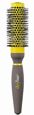 Drybar Double Pint Large Round Ceramic Brush For Frizzy Hair