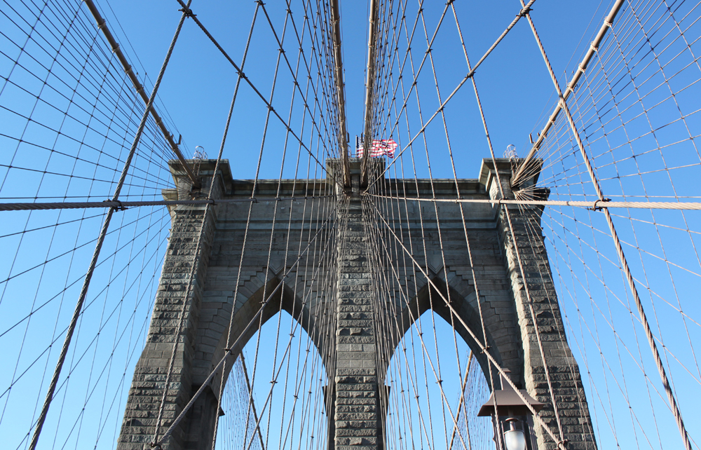New Yorkin parhaat nähtävyydet 22