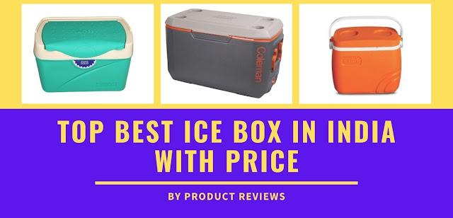 Top Best Ice Box in India with price buy online on amazon / Ice Cube storage Box / Ice Box Brand