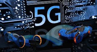تكنولوجيا الهاتف النقال 5G
