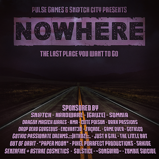 Pulse Games: Nowhere