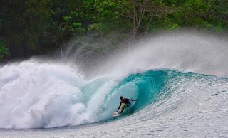 7 Tempat Wisata Ekstrem Indonesia, Patut Kalian Kunjungi !