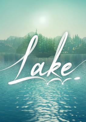 Capa do Lake