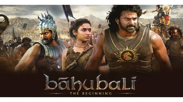 Baahubali: The Beginning (2015) Hindi Movie 720p BluRay Download