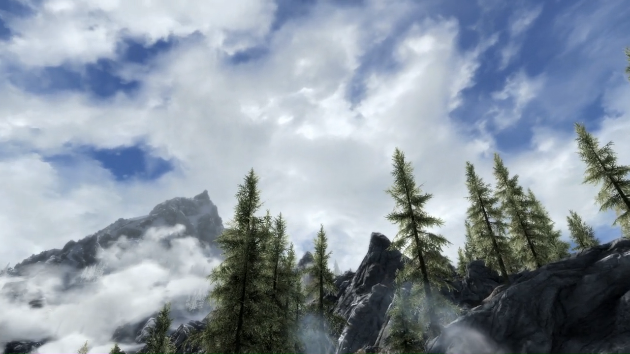 Transforming Tamriel - The Best Skyrim Mods for PS4