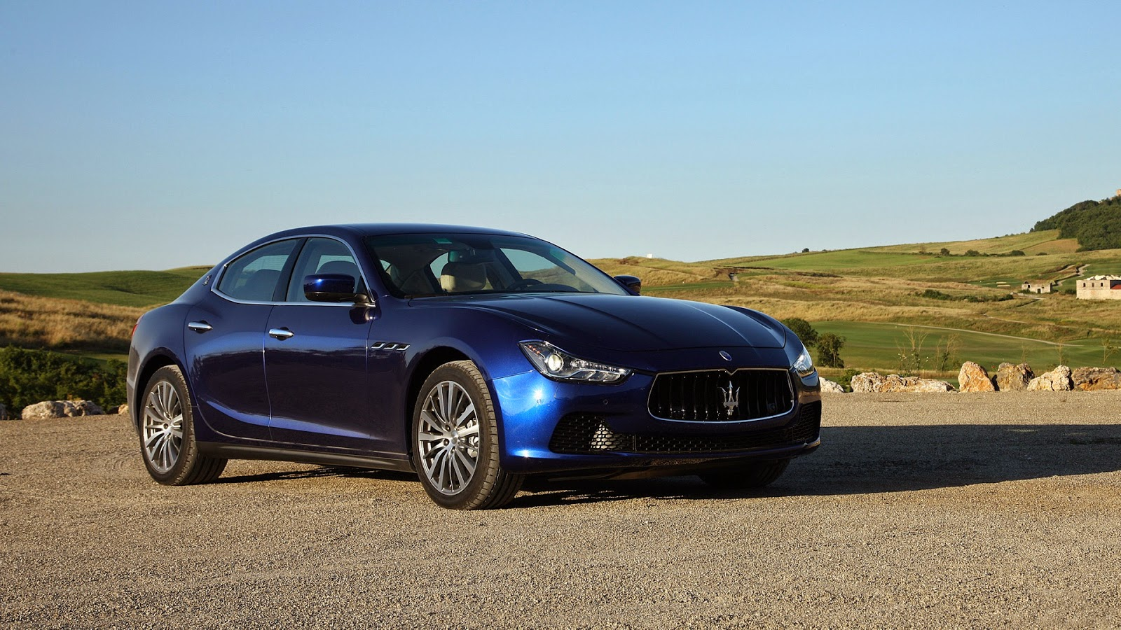 Maserati Ghibli wallpapers hd | HD Wallpaper with cars ...
