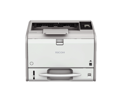 Ricoh SP 400DN Drivers Download