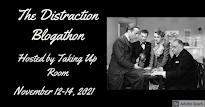 The Distraction Blogathon
