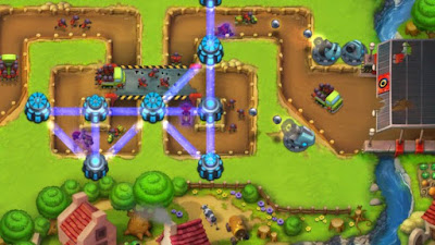 Fieldrunners 2 Download For Free