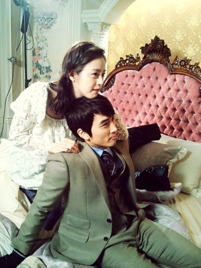 dorama my princess romance