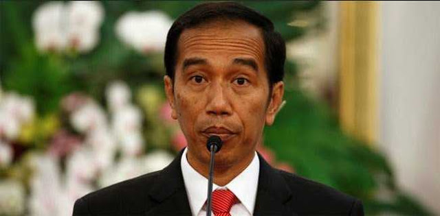 Rupiah Jebol, Jokowi Ambrol