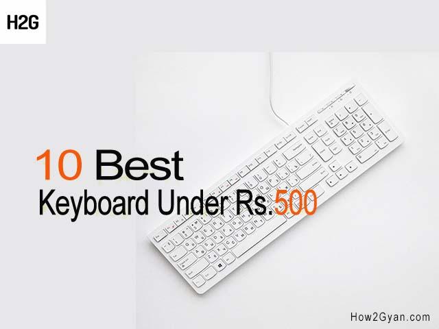 best-keyboards-under-500