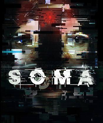 تحميل لعبة SOMA للكمبيوتر