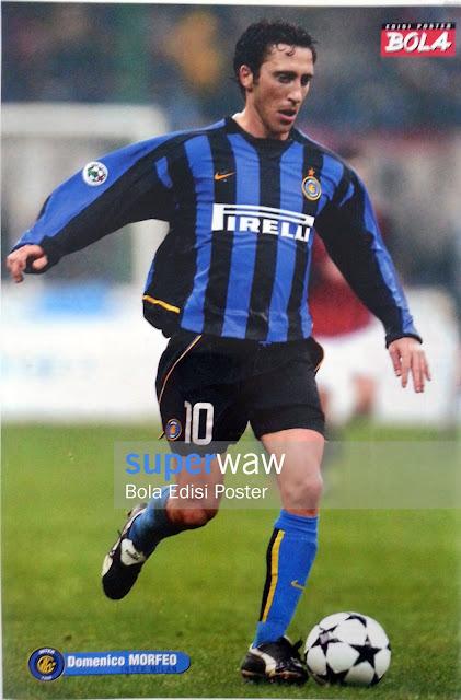 Poster Dominico Morfeo (Inter Milan)