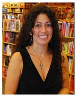 My Reading Room interviews Melissa Foster
