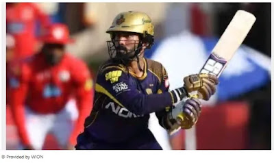'Great game': KKR captain Dinesh Karthik urges Mumbai Indians to play fast