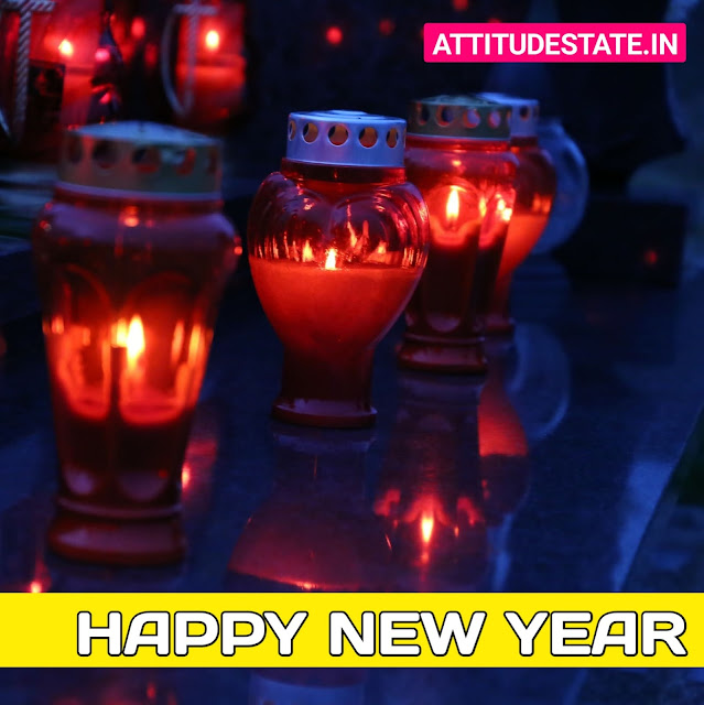 happy new year advance picture