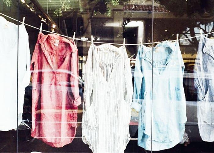 Pakaian Segar Wangi Bebas Bau Apek Dengan Royale by Soklin
