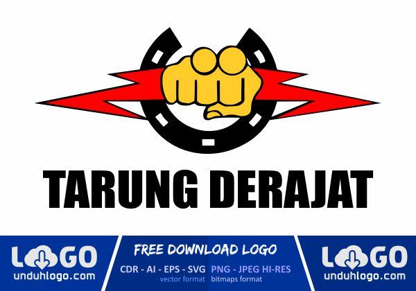 Logo Tarung Derajat