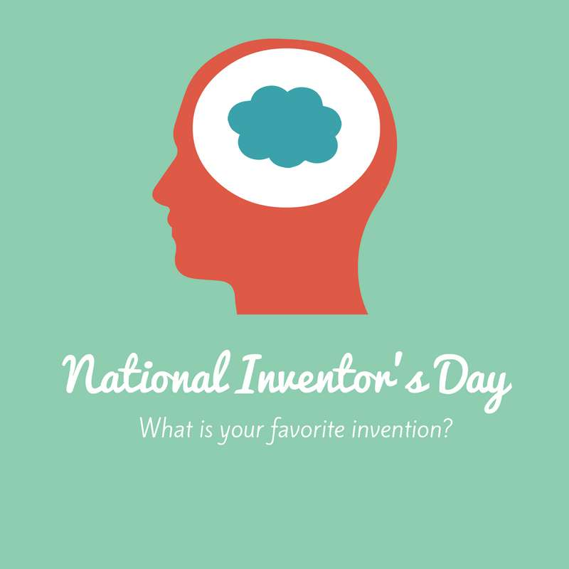 National Inventors' Day Wishes For Facebook