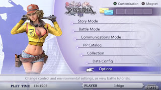 Final Fantasy V2 MOD Para Android E Pc [PPSSPP]+DOWNLOAD Dissidia 012