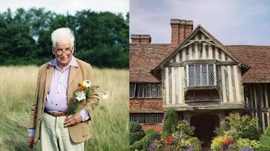 Christopher Lloyd, el provocador jardinero