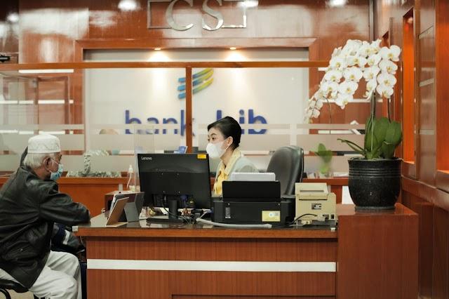 Tandamata, Tanda Cinta bank bjb Untuk Nasabah