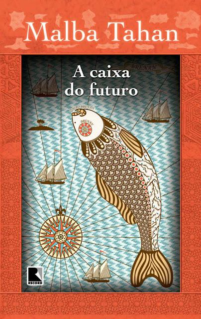 A caixa do futuro - Malba Tahan