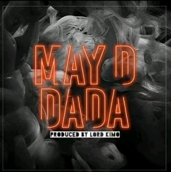May D – DADA (Music)
