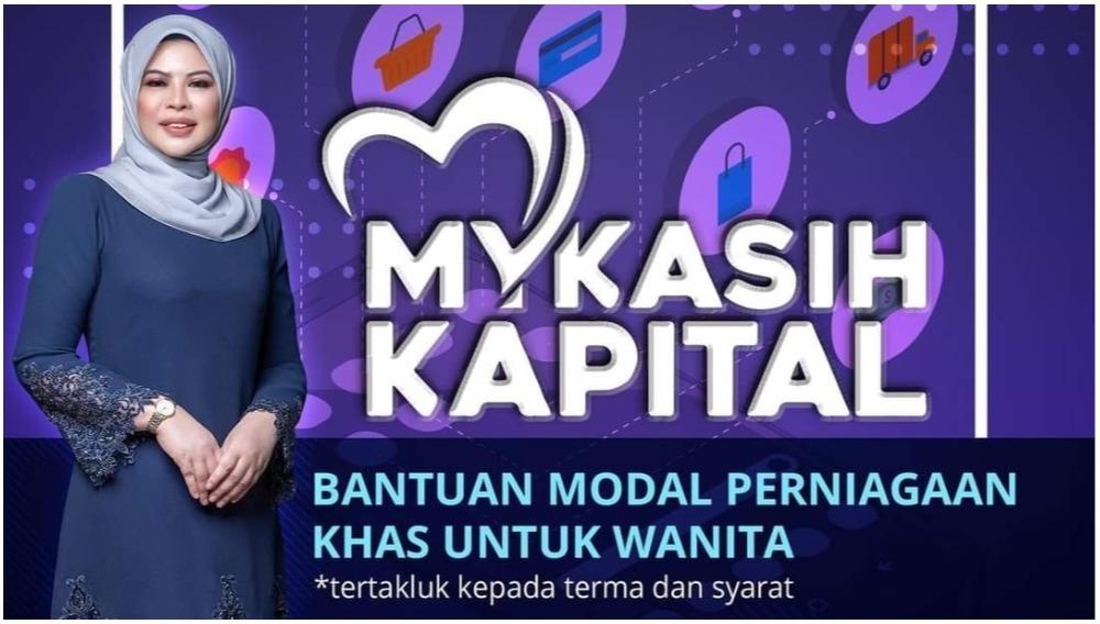 MyKasih Kapital, e-dagang, dropship, berniaga online