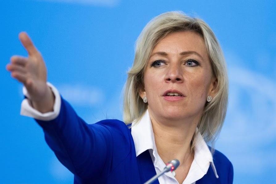 Ρωσία: Αδικαιολόγητες οι απελάσεις διπλωματών από Γερμανία, Σουηδία, Πολωνία