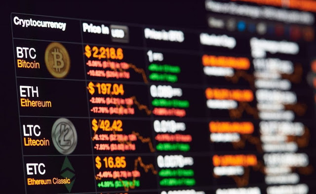Strategi Trading Cryptocurrency Untuk Trader Pemula