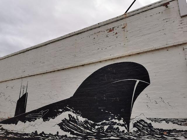 Holbrook Street Art